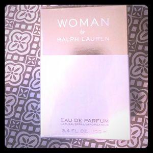 3.4 oz Woman EDP